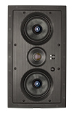 In-Wall LCRS Speaker - K-5LCR - Preference Audio Thumbnail