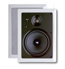 2-Way In-Wall Speaker - K-802 - Preference Audio Thumbnail