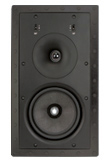 In-Wall LCRS Speaker - K-W6LCRSd - Preference Audio Thumbnail